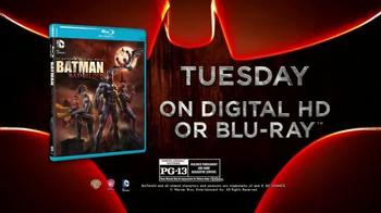 Batman: Bad Blood Home Entertainment TV Spot - Thumbnail 9