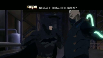 Batman: Bad Blood Home Entertainment TV Spot - Thumbnail 2