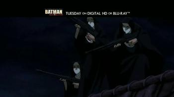 Batman: Bad Blood Home Entertainment TV Spot - Thumbnail 5
