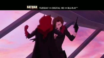 Batman: Bad Blood Home Entertainment TV Spot - Thumbnail 7