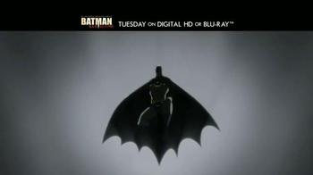 Batman: Bad Blood Home Entertainment TV Spot - Thumbnail 8
