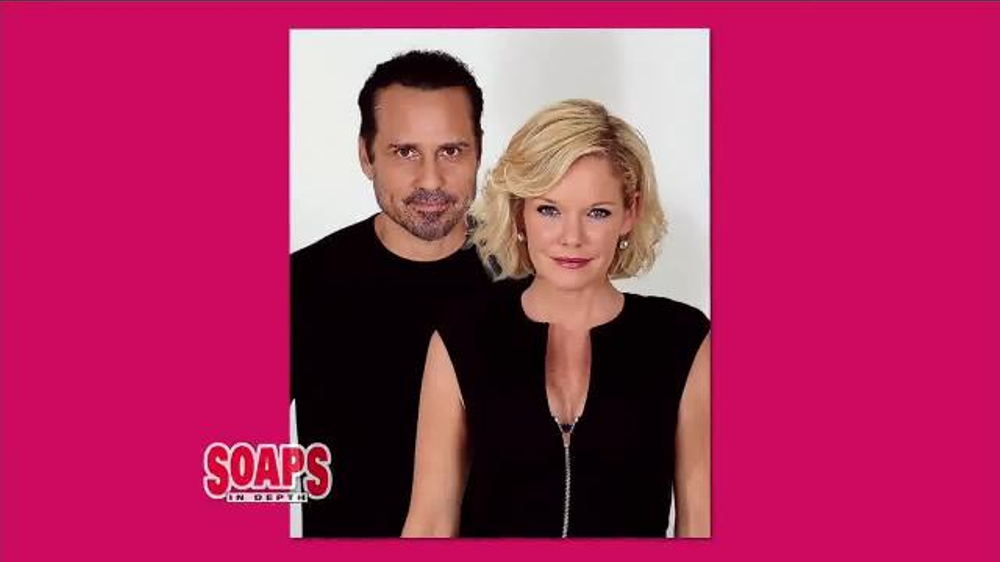 ABC Soaps In Depth TV Commercial, 'General Hospital: Who Will Live and Die?'