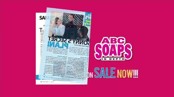 ABC Soaps In Depth TV Spot, 'General Hospital: Who Will Live and Die?' - Thumbnail 7