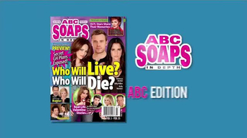 ABC Soaps In Depth TV Spot, 'General Hospital: Who Will Live and Die?' - Thumbnail 2
