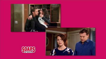 ABC Soaps In Depth TV Spot, 'General Hospital: Who Will Live and Die?' - Thumbnail 3