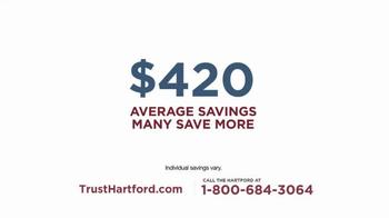 The Hartford TV Spot, 'Lifetime Renewability' - Thumbnail 3
