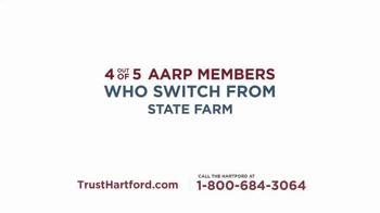 The Hartford TV Spot, 'Lifetime Renewability' - Thumbnail 4