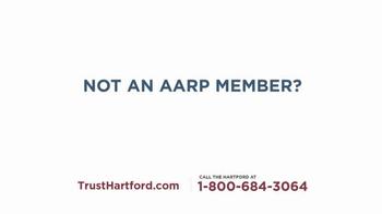The Hartford TV Spot, 'Lifetime Renewability' - Thumbnail 5