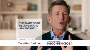 The Hartford TV Spot, 'Lifetime Renewability' - Thumbnail 7