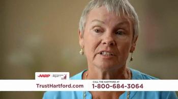 The Hartford TV Spot, 'Lifetime Renewability' - Thumbnail 8