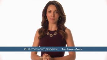 eHarmony TV Spot, 'El amor de tu vida' [Spanish] - Thumbnail 1