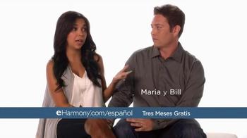 eHarmony TV Spot, 'El amor de tu vida' [Spanish] - 5374 commercial airings