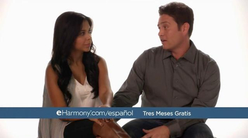 eHarmony TV Spot, 'El amor de tu vida' [Spanish] - Thumbnail 4