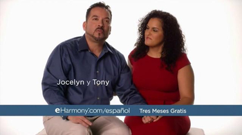 eHarmony TV Spot, 'El amor de tu vida' [Spanish] - Thumbnail 5