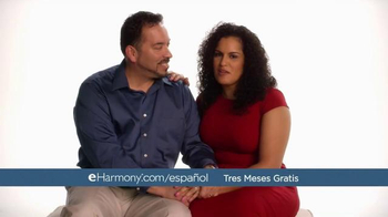 eHarmony TV Spot, 'El amor de tu vida' [Spanish] - Thumbnail 8