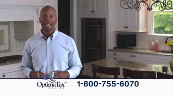 Optima Tax Relief TV Spot, 'Protection from IRS' - Thumbnail 1