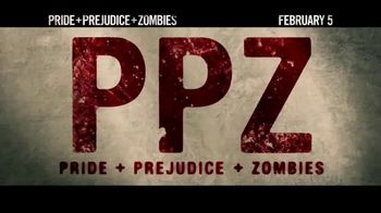 Pride and Prejudice and Zombies - Alternate Trailer 11