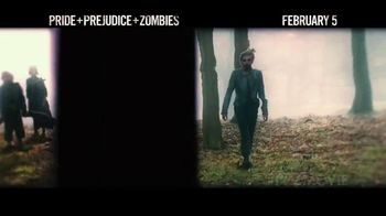 Pride and Prejudice and Zombies - Alternate Trailer 12