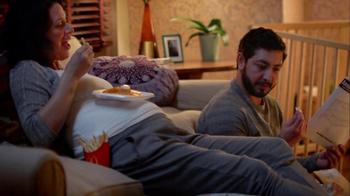 McDonald's All Day Breakfast Super Bowl 2016 TV Spot, 'Good Morning' - Thumbnail 4