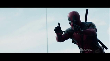 Deadpool - Alternate Trailer 28