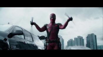 Deadpool - Alternate Trailer 28