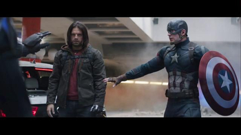Captain America: Civil War - Alternate Trailer 1