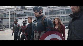 Captain America: Civil War - Alternate Trailer 1