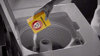 Arm and Hammer Plus OxiClean TV Spot, 'Dial Up Clean' - Thumbnail 1