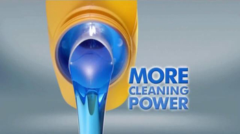Arm and Hammer Plus OxiClean TV Spot, 'Dial Up Clean' - Thumbnail 5