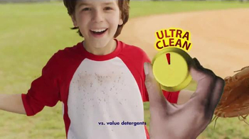 Arm and Hammer Plus OxiClean TV Spot, 'Dial Up Clean' - Thumbnail 7