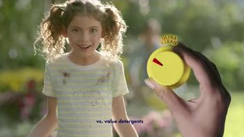 Arm and Hammer Plus OxiClean TV Spot, 'Dial Up Clean'