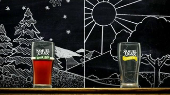 Samuel Adams Cold Snap TV Spot, 'Spring Beer' - Thumbnail 3
