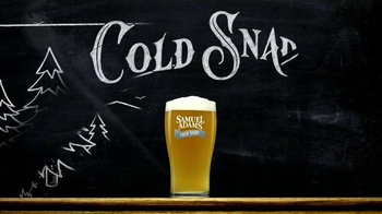 Samuel Adams Cold Snap TV Spot, 'Spring Beer' - Thumbnail 8