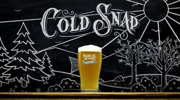 Samuel Adams Cold Snap TV Spot, 'Spring Beer' - Thumbnail 9