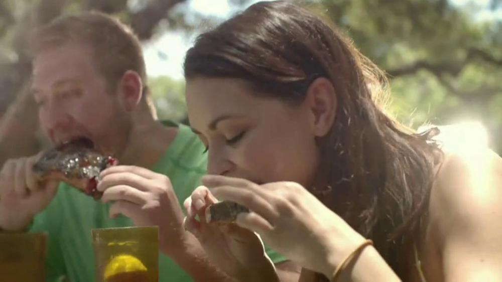 Texas Tourism TV Commercial, 'Many Flavors'