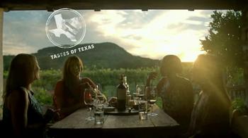 Texas Tourism TV Spot, 'Many Flavors' - Thumbnail 7