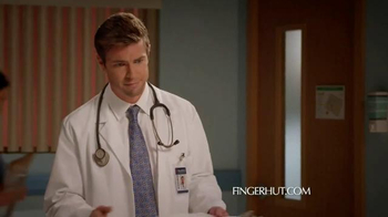 FingerHut.com TV Spot, 'Breathless Hospital' - Thumbnail 2