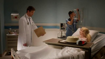 FingerHut.com TV Spot, 'Breathless Hospital' - Thumbnail 5