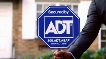 ADT TV Spot, 'Nice Neighborhood' Featuring Ving Rhames - Thumbnail 9