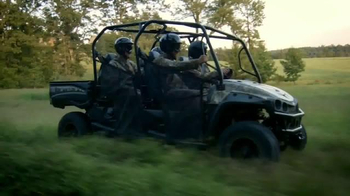 Mahindra mPACT TV Spot, 'Hunters & Farmers: The Right UTV for You' - Thumbnail 2