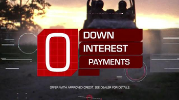 Mahindra mPACT TV Spot, 'Hunters & Farmers: The Right UTV for You' - Thumbnail 8