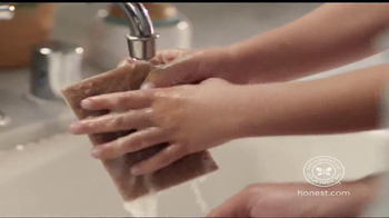 The Honest Company TV Spot, 'Clean Break' - Thumbnail 3