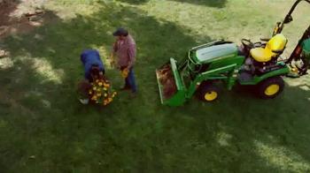 John Deere 1 Family TV Spot, 'Infinite' - Thumbnail 4