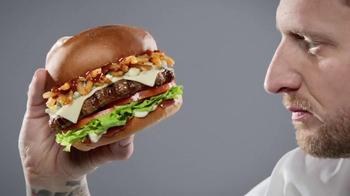 Carl's Jr. Steakhouse Thickburger TV Spot, 'Chef Michael Voltaggio' - Thumbnail 4