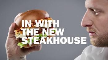 Carl's Jr. Steakhouse Thickburger TV Spot, 'Chef Michael Voltaggio' - Thumbnail 5