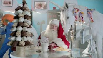 Shari's Berries TV Spot, 'Holiday Help Desk' - Thumbnail 4