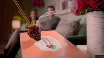 Shari's Berries TV Spot, 'Holiday Help Desk'