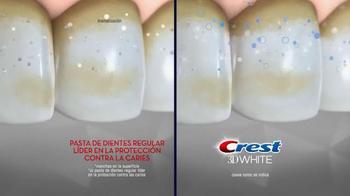 Crest 3D White Radiant Mint TV Spot, 'Juego de Poker' [Spanish] - Thumbnail 5
