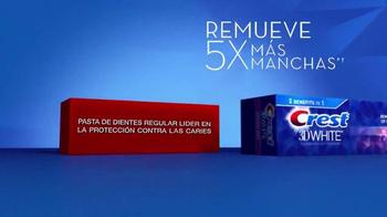 Crest 3D White Radiant Mint TV Spot, 'Juego de Poker' [Spanish] - Thumbnail 6