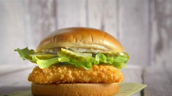 Wendy's North Pacific Cod Sandwich TV Spot, 'Guys Like This' - Thumbnail 1